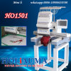 China Low Price High Quality Laser Cutting Computerized 1 Head Embroidery Machine