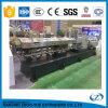 EVA/ABS Plastic Compounding Granulating Machine Twin Screw Extruder