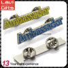 Cheap Custom Metal Letter Lapel Pins