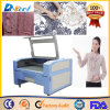 CO2 CNC Laser Cutter Machine for Fabric Cloth Sale