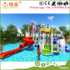 Kids Mini Water Park Equipment for Hotel Resort