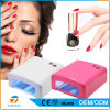 Popular 36 Watt Hand Sensor UV LED Nail Lamp