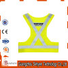 Yellow High Visibility Reflective for Worker Safety Vest