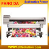 Wide Large Format Dye Sublimation Printer with Epson 5113 Heads