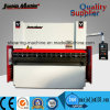 Wc67y-100t*2500 Metal Steel Bending Machine