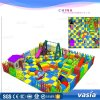 Preschool Children′s Playground, Indoor Baby Games Playground Park