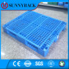 Euro Size Recycle Material Plastic Pallet in Cheap Price