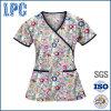 OEM Medical Dental Therapist Healthcare Nurses Workwear for Children′s Hospital