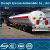 New Coming Top Quality LPG Pressure Vessel Trailer