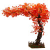 Arch Artificial Maple Tree for Home Decoration