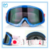 Soft TPU Frame Sports Customized Motocross Accessories Mx Goggles