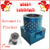 Stainless Steel CE Marked Poultry Chicken Plucker Machine