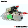 Cummins 903 Starter Motor for R962 Excavator