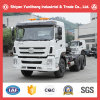 T380 6X4 off Road Tractor Truck / Tractor Truck for Sale