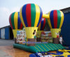 Colorful Inflatable Game Used for Recreational Purpose (A368)