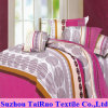 Printed Bedsheet of 100% Cotton Fabric