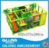 Kids Indoor Play Plastic Slides (QL-150522C)