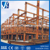 Prefabricated Construction Building Made for Steel Structure