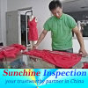 Garment Inspection Service in Asia