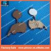 Alibaba Member Metal Bubble Talk Cat Design Custom Lapel Pins