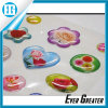 Customized 3D Gel Stickers for Sale