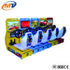 Car Racing Coin Operated Kiddy Rides Game Machine