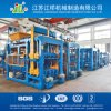 Full Automatic Hydraulic Cement Brick Making Machine (QT6-15)