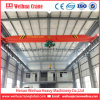 Professional Manufacturer of Single Beam Overhead Crane 10 Ton