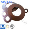 Alloy Steel Forging Machinery Parts CNC Spring Washer