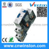Mechancial Digital DIN Rail Transparent Mechnical Time Switch with CE