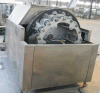 Semi-Auto Beer Glass Bottle Washing Machine/Label Peeling Machine