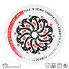 "High Quality Decal Luxury 10.5"" Dinner Plate"