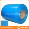 PE PVDF color coated aluminum coil