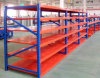 Medium Duty Steel Decking Racks and Shelving