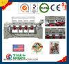 Automatic Operation Embroidery Machine, 4 Heads Commercial Embroidery Machine in High Speed Embroidery Machine