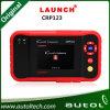 100% Original Launch Creader Professional 123 Auto Code Reader Launch Crp123 Equal to Creader VII+ Crp 123 Update Via Internet