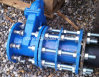 Ductile Cast Iron Dismantling Joint