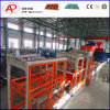 Automatic Hydraulic Hollow Block Brick Making Machine