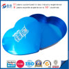 Big Size Heart Shaped Promotional Metal Tin Container