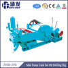 for Drilling Rig 3nb-390 Small Triplex Mud Pump
