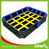 Liben Commercial Rectangle Indoor Trampoline Center