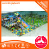Guangzhou Factory Soft Play Indoor Playground Equipment for Sale
