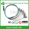MPO-FC 12core Om3 Bundle Patch Cord