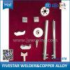 Beryllium Copper Welding Electrode for Seam Welder