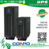 10k~30kVA High Frequency Online UPS (3: 3)