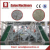 Good Supplier Waste PP PE Bags Recycling Machinery Line