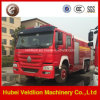 Sinotruk Heavy 12, 000 Litres Fire Fighting Trucks