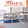 Full Automatic Fruit Juice Bottling Machine