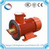 Ybu Three-Phase Induction AC Stepper Fan Electric Motor