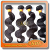 Wholesale Hair Weavon Indian Remy Hair Extension Virgin Indian Hair